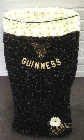 Pint of Guinness in Flowers